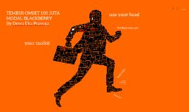 Copy of Free - prezi template Running Business