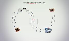 Team Kloosterboer-vrolijk  '17/'18