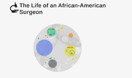 The Life of an African-American Surgeon