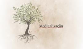 Medicalização
