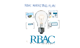 Copy of RBAC MARKETING PLAN