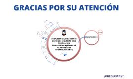 Copy of PROPUESTA DE UN SISTEMA DE GESTIÓN DE SEGURIDAD DE LA INFORMACIÓN.CASO: CENTRO NACIONAL DE TECNOLOGÍAS DE INFORMACIÓN