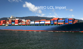 AMRO LCL Import