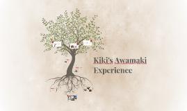 Awamaki Experience