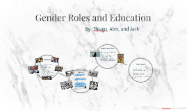 Gender Roles and Education