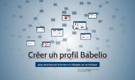 Babelio : un outil pédagogique