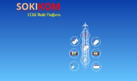 Math Platform SOKIKOM
