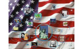 Copy of Mappa concettuale America