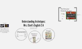 2014 - Understanding Archetypes