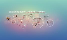 New Zealand Theatre