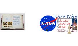 NASA and Language Arts