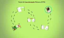 Copy of Teste de Coordenacao Motora (KTK)
