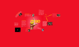 Copy of Copy of Glee & Adolescent Development