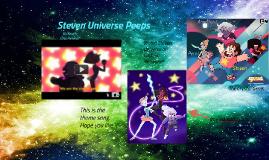 Steven Universe Peeps