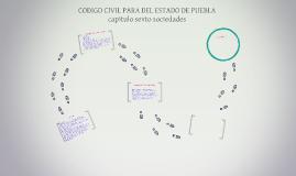 CODIGO CIVIL PARA DEL ESTADO DE PUEBLA