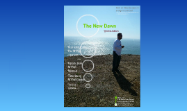 The New Dawn, Issue 1, 2012