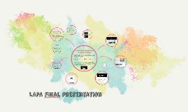 LAPA Final Presentation