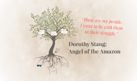 Dorothy Stang