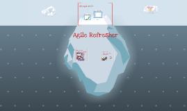 Sebastians Agile Refresher