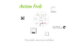 Autism Feels