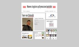 presentatie gymnasium Beekvliet