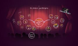 R.L. Stine v. Leo DiCaprio