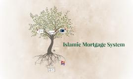 Islamic Mortgage System