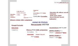Copy of ANNO DI PROVA