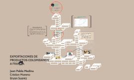 Copy of EXPORTACIONES DE PRODUCTOS COLOMBIANOS A FRANCIA