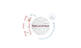 Mapa cor-de-Rosa