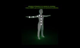 Adaptation et Evaluation de la méthode de cinématique inverse «FABRIK» pour la simulation du mouvement de préhension