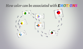 How Color can be Associated with Emotions