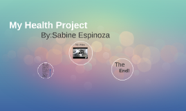 My Health Project