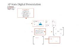 AP Stats Digital Presentation