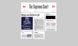 Copy of The Supreme Court