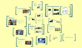 Presentatie Profielwerkstuk Zonne-energie India