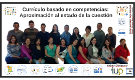 Copy of Currículo basdo en competencias: