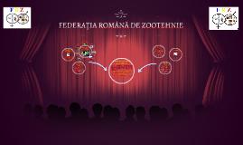 FEDERAȚIA ROMÂNĂ DE ZOOTEHNIE