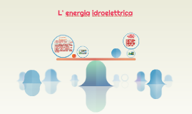 Copy of L' energia idroeletrica