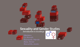 Sexuality and Gender Studies