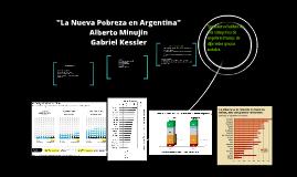 Copy of La Nueva Pobreza en Argentina.