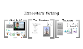 Copy of Expository