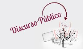 Copy of Discurso Público 4° medio