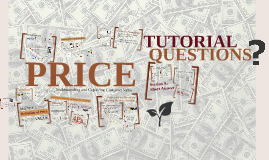 Copy of Copy of Marketing Topic 09: Pricing