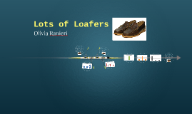 Lots of Loafers