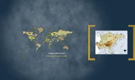 Reconociendo el Continente Asiático