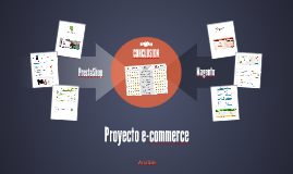 Proyecto e-commerce