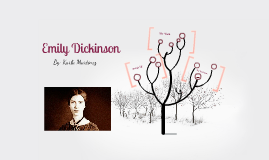 Copy of Emily Dickinson
