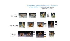 Current Research in Sculpture