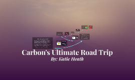 Copy of Carbon's Ultimate Road Trip